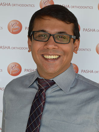 meet dr chirag parikh